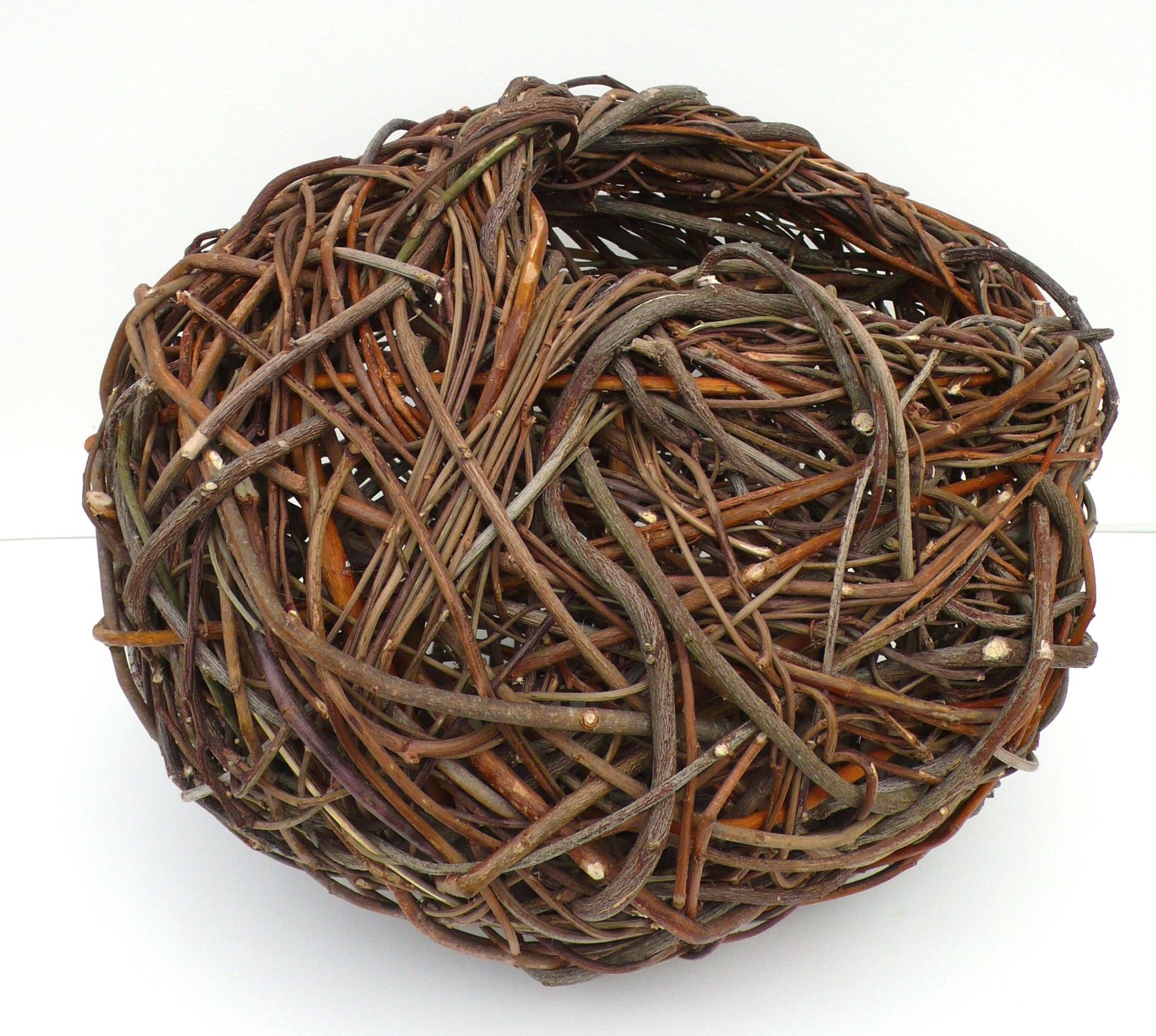 8 Random Weave Form